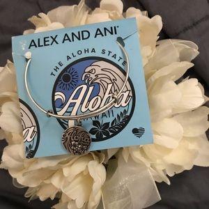 Alex and Ani Aloha Hawaii